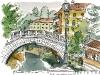 ponte-san-michele-italy