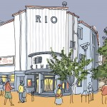 Rio Cinema - Dalston