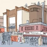 Tava Restaurant - Dalston