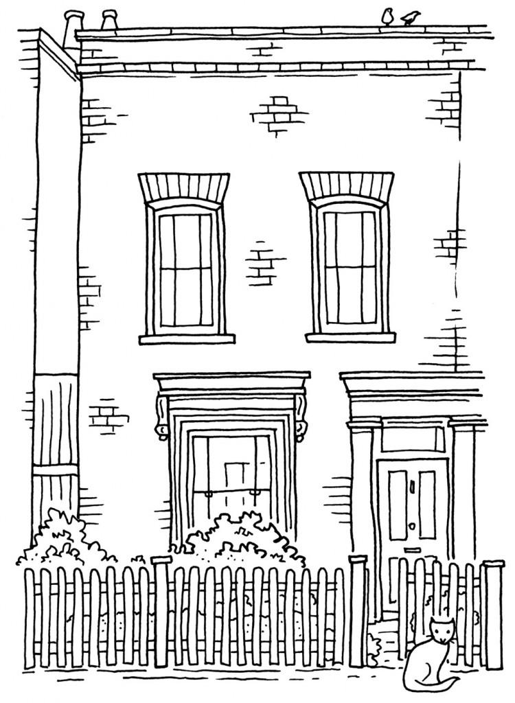 Brougham Rd, London E8