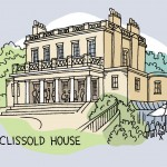 Clissold House, Stoke Newington, London N16
