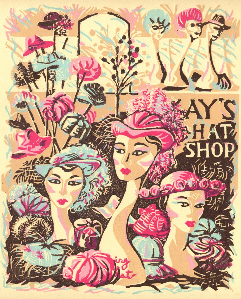 Kay's Hat Shop