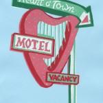 Heart o' Town Motel