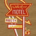 Willo' Acres Motel