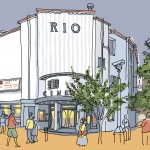 Rio Cinema, Dalston, London E8