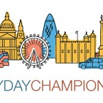 Everyday Champion - Digital Marketing and e-Commerce