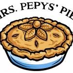 Mrs. Pepys' Pies