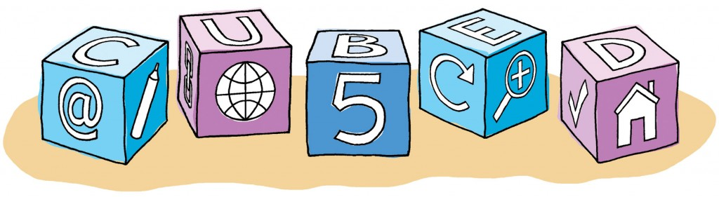 5ive Cubed Technology