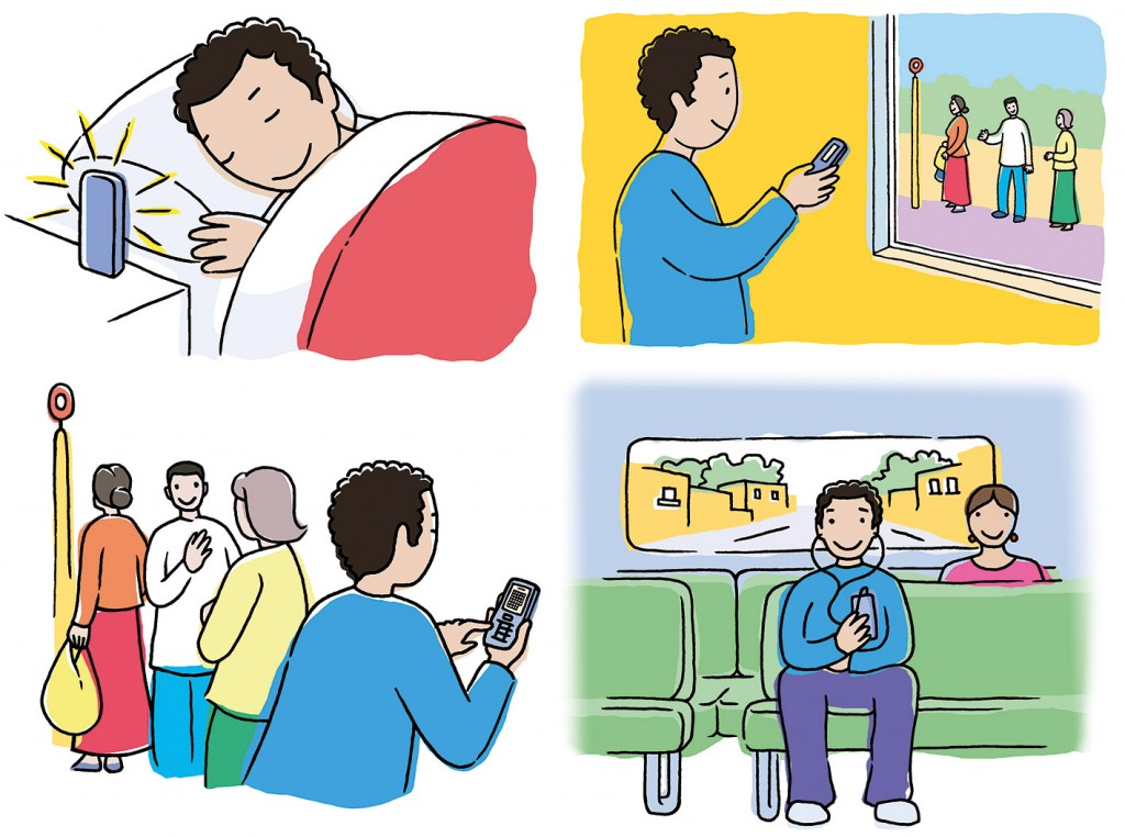 Nolka India storyboard